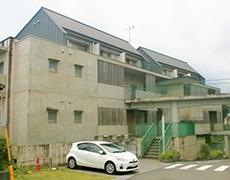 越知町営住宅